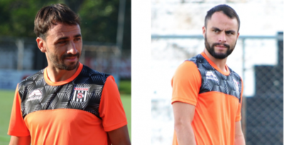 HOY / Dos futbolistas menos para el Deportivo Santaní