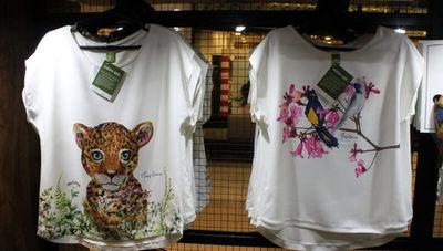El sueño de una emprendedora: de una producción artesanal a fabricar 4.000 prendas mensuales