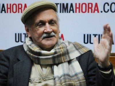Alfredo Ratti es candidato a embajador ante el Vaticano