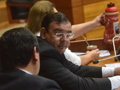 Con chicanas Rivas busca anular  imputación y trabar causa penal
