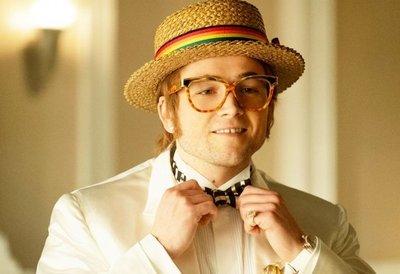 Desde Elton John hasta Godzilla en el cine