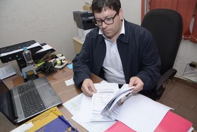 Municipalidad de CDE tiene millonarias deudas por servicios básicos