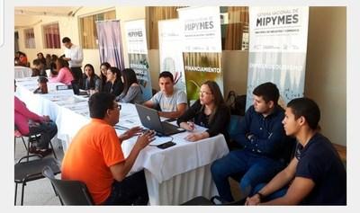 Misiones: Desde MIPYMES ofreceran esta mañana capacitaciones en diferentes ámbitos