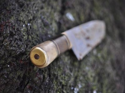 Un adolescente mató a su padrastro en J. A. Saldívar