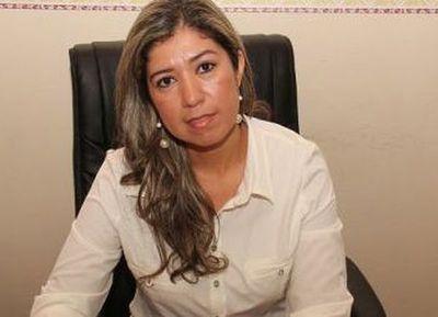 Fiscalía adjunta reasigna investigación de denuncia contra exintendentas de CDE