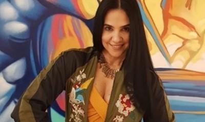 """Norita Rodríguez Se """"postula"""" Para Ser Estrella De Marvel"""
