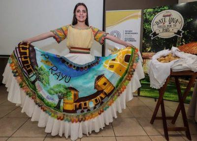 El Festival Chipa Pirayú se realiza este domingo en Paraguarí