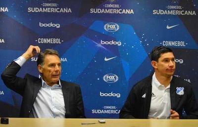 """Ovelar, de Russo: """"Es un buen entrenador"""""""