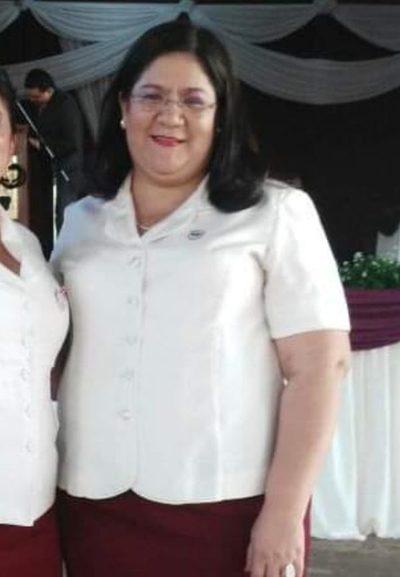 CRESR: Eligen a la Magister Patricia López como encargada de despacho