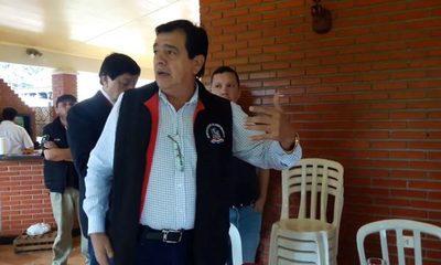 Se agudiza problema entre intendente y director de Salud de Hernandarias