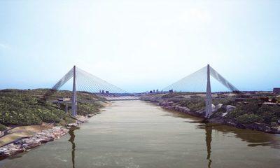 Avanzan en firma de orden de servicio para inicio de obras de Segundo Puente