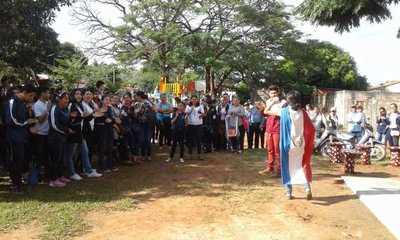 Dos días de lucha en Arroyito por resolución ministerial
