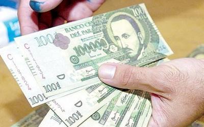 Afirman que reajuste salarial debe ser de G. 700 mil
