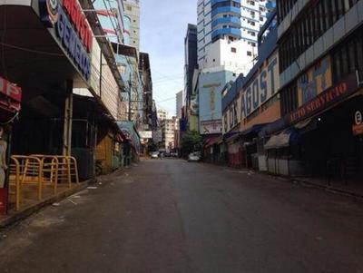 Comerciantes de CDE piden al BCP mediación con Brasil
