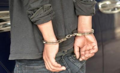 Adolescente de 14 años detenido por robar de celular