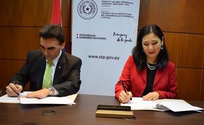 PNUD reafirma apoyo para fortalecer el desarrollo territorial