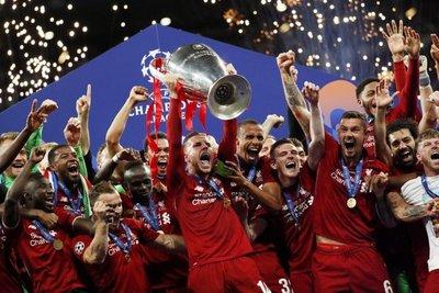 Champions en alto