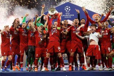 Liverpool conquista la Champions League
