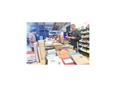 Feria del libro sigue hoy con lanzamientos