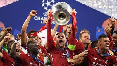 El Liverpool reconquista Europa