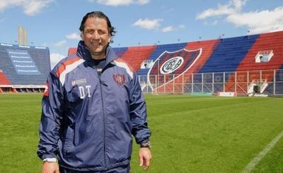 HOY / Pizzi toma el mando en el rival copero de Cerro Porteño