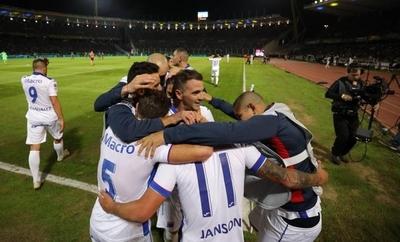 HOY / Tigre derrotó a Boca y se coronó campeón de la Copa de la Superliga