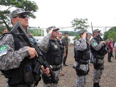 Cumbre regional para dar batalla al crimen organizado en la frontera