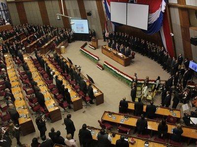 Doce parlamentarios están en la mira del Poder Judicial y la Fiscalía