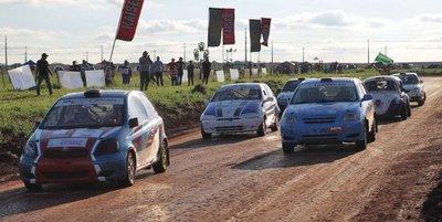 Rally y Pista Paranaense