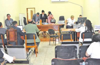 Prosigue hoy el juicio oral para  un   expolicía acusado de violación