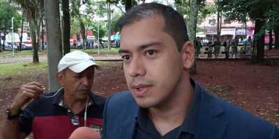 Miguel Prieto: Municipalidad en quiebra por multimillonarias deudas
