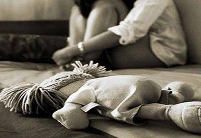 HORROR: UNA NIÑA DE 8 AÑOS INTERNADA POR ABUSO SEXUAL