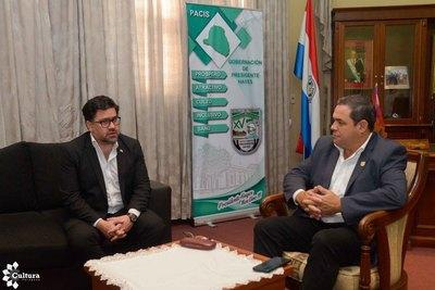Cultura llega a municipios chaqueños con plan nacional para 2018-2023