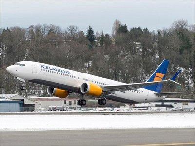 Boeing detecta piezas defectuosas en más de 300 aviones 737