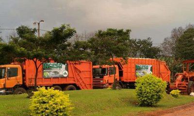 Dan a conocer itinerario de nueva empresa recolectora de basuras, en Franco