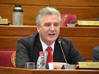 Afirman que no existe acuerdo sobre la pérdida de investidura de Dionisio Amarilla