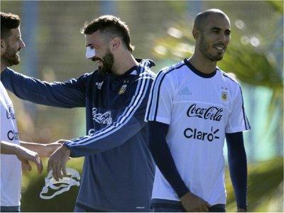 Un nuevo convocado en Argentina