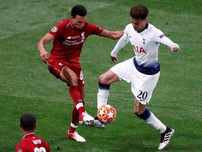Inglaterra, bajo el efecto 'Champions'