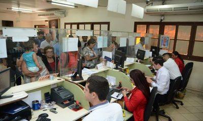 Comuna de CDE recaudó más de Gs. 7.000 millones en mayo