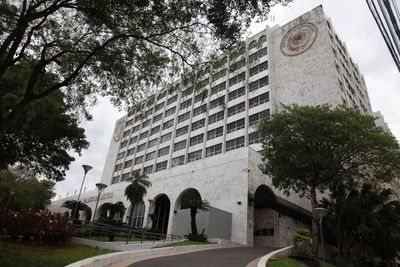 La CSJ comunicó a la fiscalía sobre incidente durante examen de naturalización