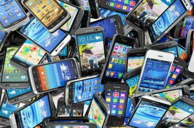 Grandes ideas para reciclar un teléfono Android y iOS