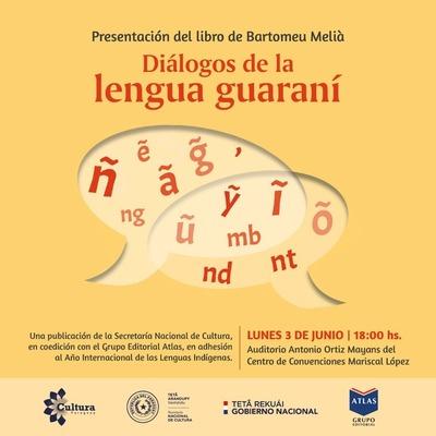 La lengua guaraní en la lente de Bartomeu Meliá