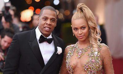 Jay Z se convirtió en el primer rapero multimillonario
