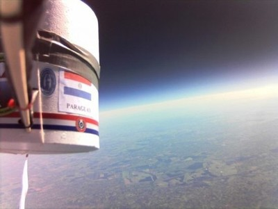 Esperan poner en órbita primer satélite paraguayo para 2021