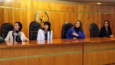 Capacitan sobre proceso judicial de protección del niño
