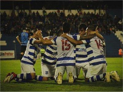 Semana con cuatro juegos en la Copa Paraguay