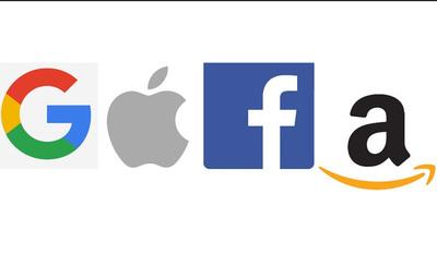 Google, Apple, Facebook y Amazon se desploman en bolsa tras una posible investigación por monopolio