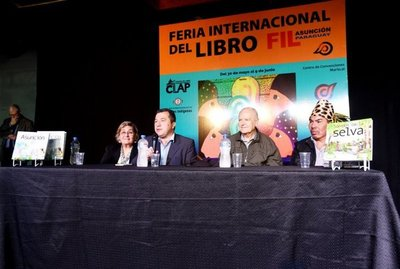 Cine, música, teatro y más lanzamientos ofrece la FIL