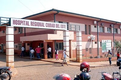 Irrisoria sanción para bioquímica que lucraba con pacientes en el Hospital Regional de CDE