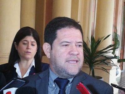 IPS: Armando Rodríguez pone a disposición su cargo